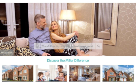 Homebuying just got better with Miller Homes
