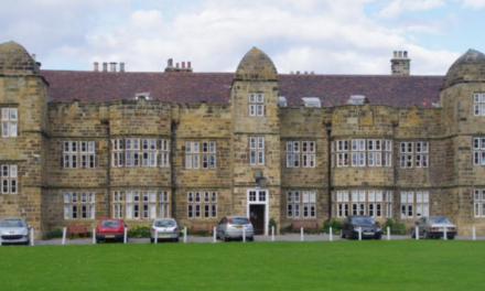 News and events from Marske Hall