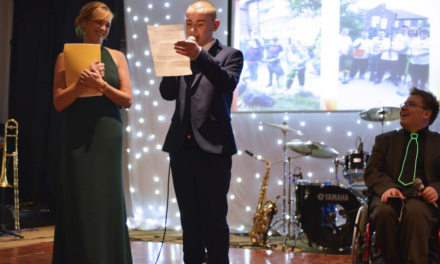 Smile For Life Charity Ball celebrates a year of success