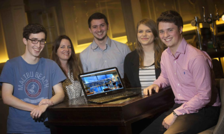 Five North East Universities join forces to shine a spotlight on Entrepreneurship