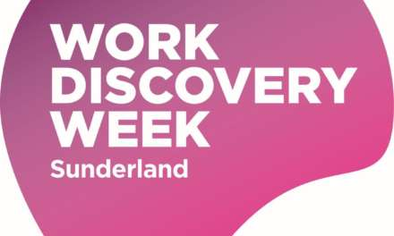 Students to get advice from Sunderland professionals