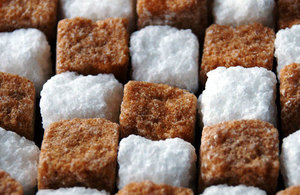 New evidence review of measures to reduce sugar consumption