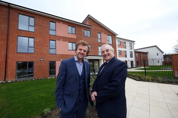 Multi-million pound investment brings affordable independence to Billingham's older residents