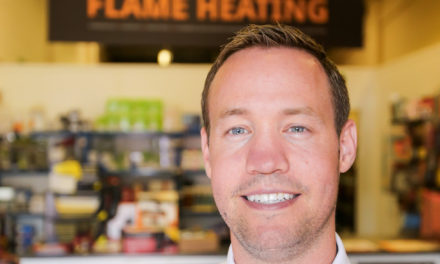 Heating spares company issues warning to ensure 'Flame' continue to light this winter