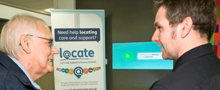 Website will help Locate care and support services