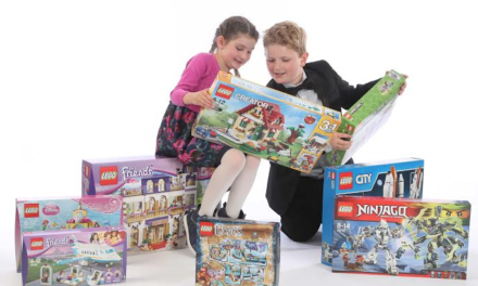 Heads of Fun choose their top toys this Christmas