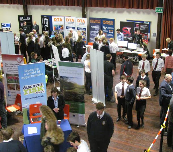 Opportunity Knocks for over 700 Ryedale Students
