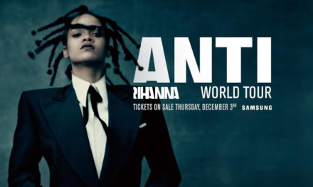 Wearside gets set for Rihanna return