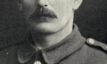 Ceremony will honour village's First World War hero