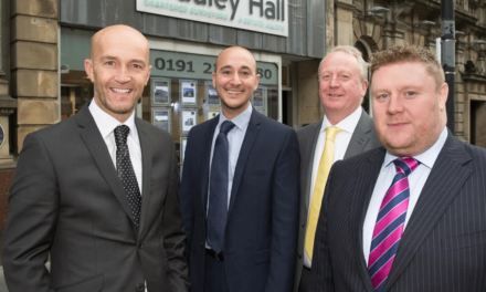 North East Property agent restructures for further regional growth