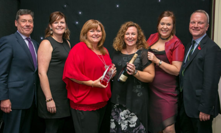 NCFE named as Awarding Organisation of the Year at inaugural industry awards