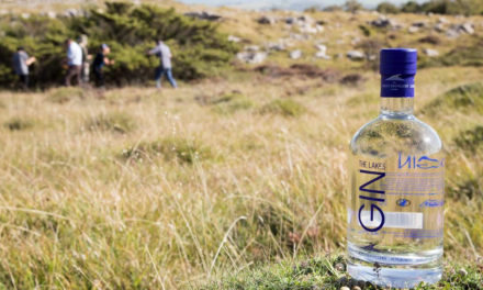 Lakeland Distillery Forages Cumbrian Juniper for Award Winning Gin