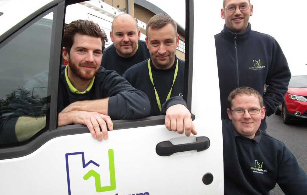 Housing group invests in homes and careers
