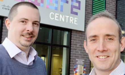 Innovative software hub sets up in Sunderland