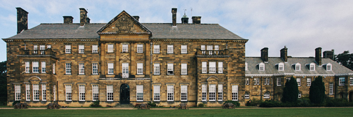 Crathorne Hall Hotel unveils a £4m grand restoration – one year on from fire