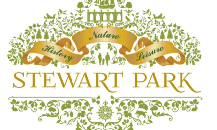 Festive Fun for all the Family at Stewart Park