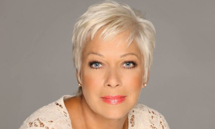 Denise Welch named as next Christmas star