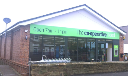 Co-op continues regional expansion supported by Bradley Hall