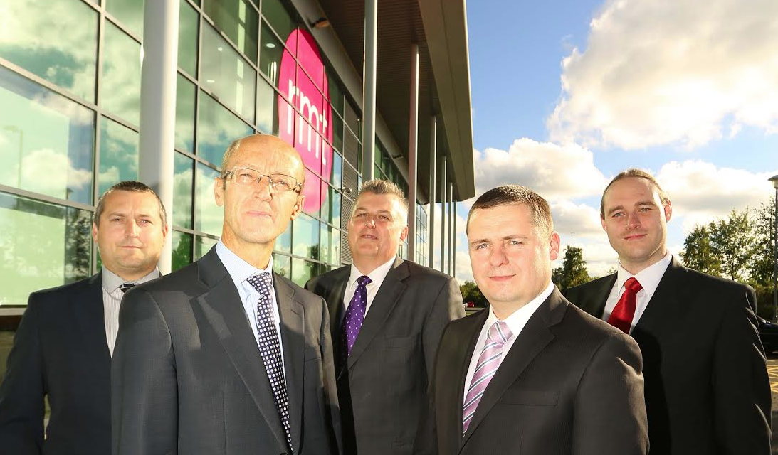 North East SMEs Underestimating Importance of Cyber Security Issues