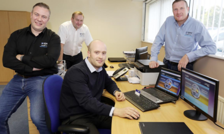 SPEC chooses The Hub as its North East base and pledges to create up to twenty new jobs
