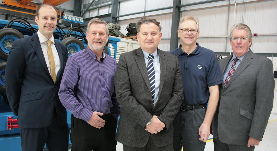 Durham Legal Firm acts in Offshore Deal