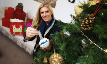 Leading Housebuilder seeks Children's help to spread Christmas cheer