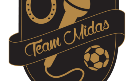 Team Midas Band Aim For Christmas Number One