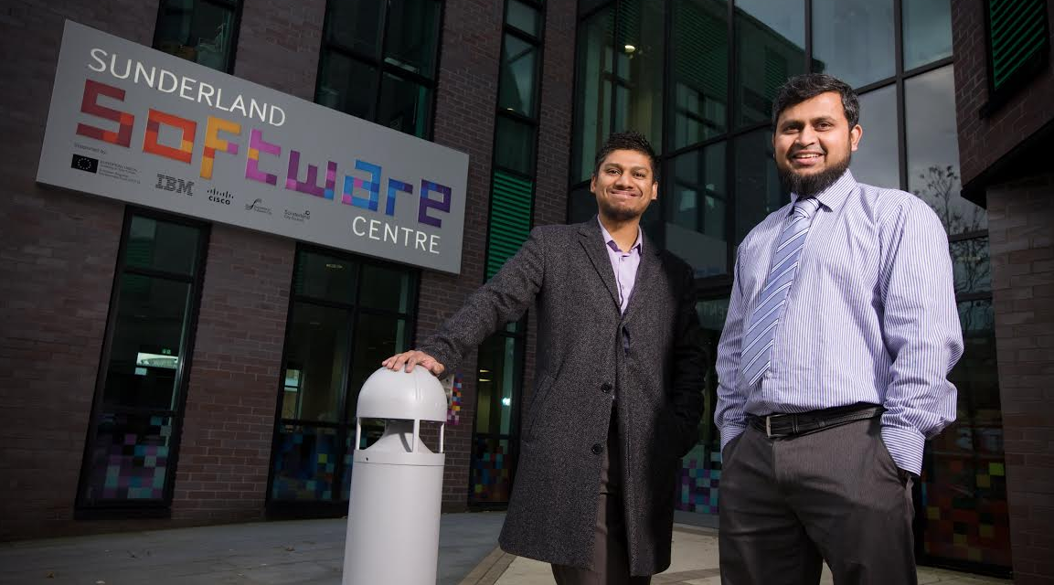 Ginilab gears up for growth in Sunderland