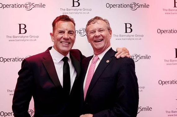 North East Bannatyne Health Clubs Help Raise More Than £139,000 For Operation Smile