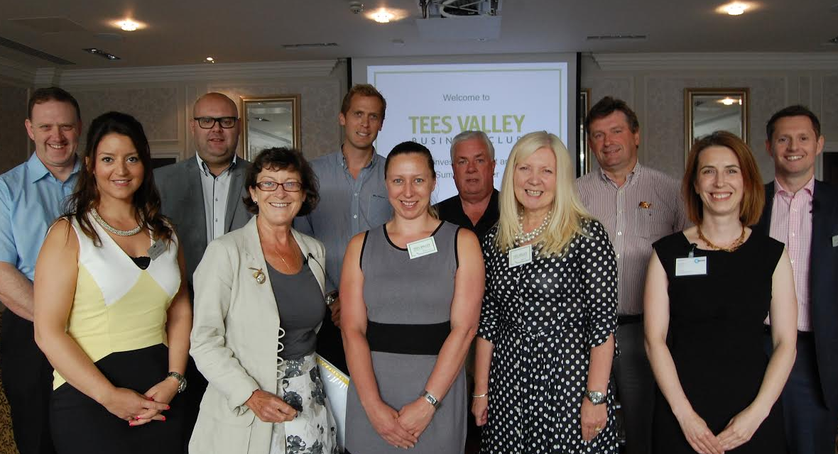 Celebration of Success for Tees Valley Businesses