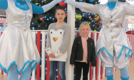 Characters named by North East youngsters