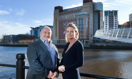 Newcastle Business, NBS, Announces Partnership with International Art Gallery, Baltic
