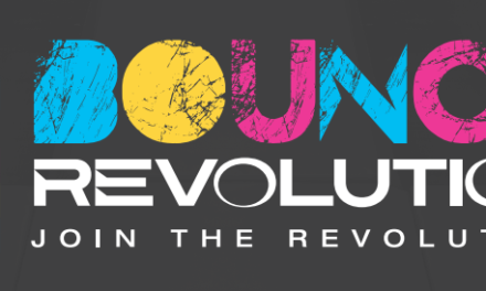 Bounce to revolutionise the North East