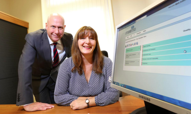 Sunderland training firm first to adopt North East developed software