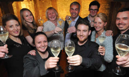 Cheers to success for North East restaurants