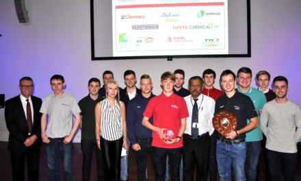 Engineering a Future Through Redcar & Cleveland College