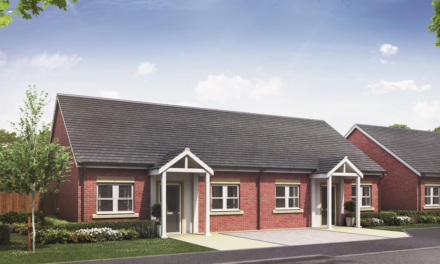 £9 Million Investment brings new way of Living to Sowerby