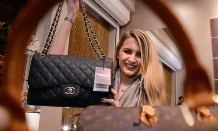 Handbag Heaven: Handbag Clinic opens with red carpet launch party