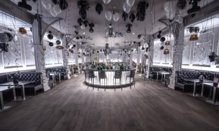 Twixmas Celebrations at The Assembly Rooms and Bonbar