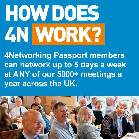 4N Business Network Launches Draw Record Numbers