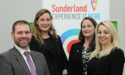 Sunderland Supports Small Business Saturday