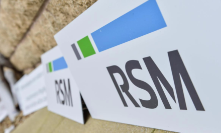 RSM's UK revenues up by over a quarter while post-tax profits rise by over 50%