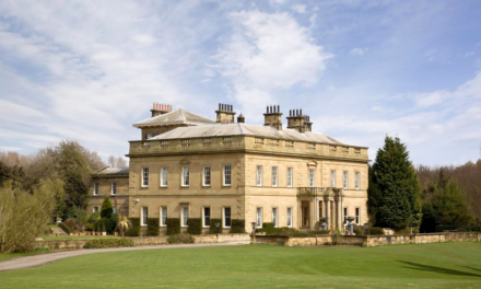 Historic North Yorkshire hall holds first wedding showcases