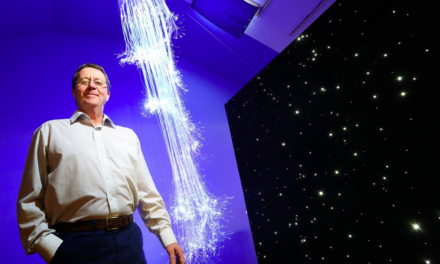 Free digital business training lights the way for Starscape