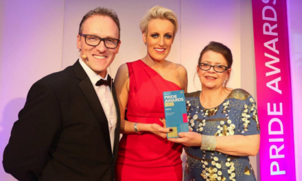 Honouring exceptional talent in public relations across the North East