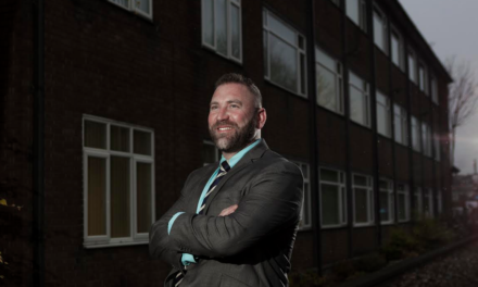Contact centre rings future changes thanks to flexible offices