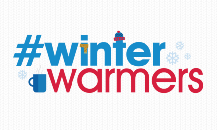 Online campaign helps tenants to get through the winter months