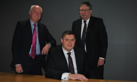 Evolution LLP appoints experienced corporate finance director