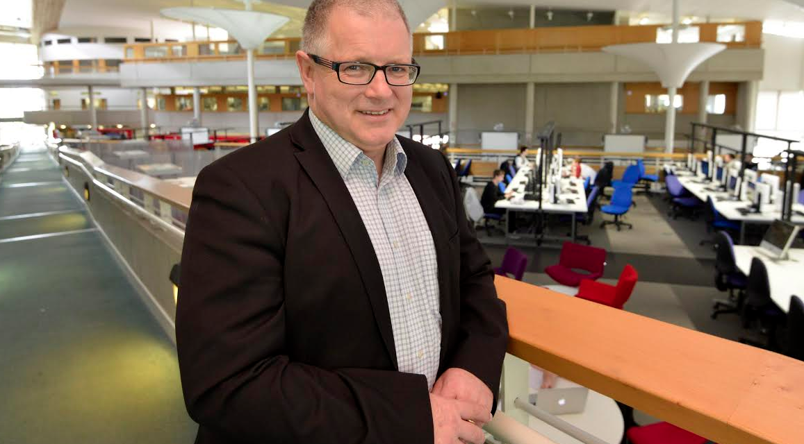 North East University's £29K government grant to train army of cyber security experts