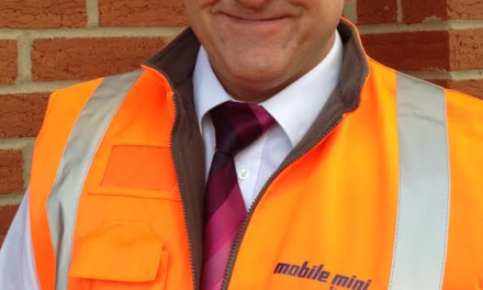 New Health and Safety role at Mobile Mini